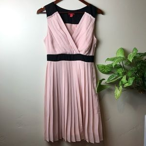 ELLE cute formal prom evening cocktail dress
